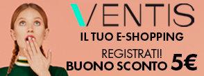 Scopri tutte le promozioni su www.ventis.it